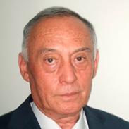 Фазылов Акрам Акммалович