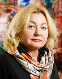 Ольга Васильевна Шамшева