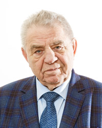 Василий Федорович Учайкин