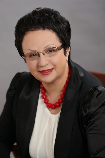 Е.Н. Байбарина