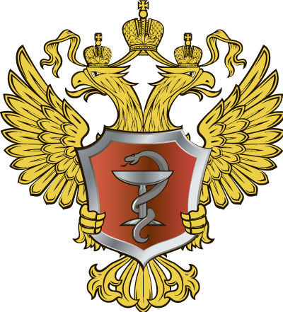 Ministry of Health of Russian Federation