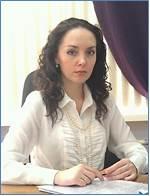 Серова Наталья Сергеевна