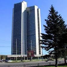 Отель Аструс
