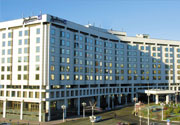 Рэдиссон Славянская и деловой центр