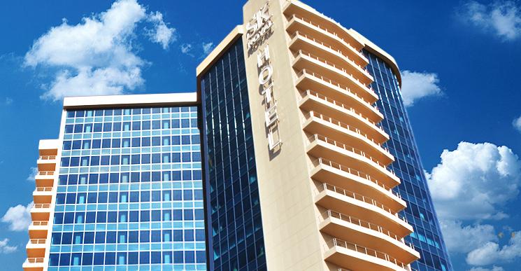 Базилк отель