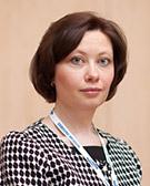 Синьковская Елена Сергеевна